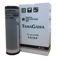 Краска черная TG-RP/FR, 1000 мл, TAMAGAWA