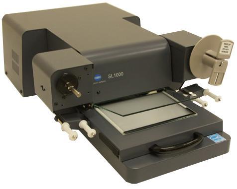 Купить Сканер Konica Minolta SL 1000 в официальном интернет-магазине оргтехники, банковского и полиграфического оборудования. Выгодные цены на широкий ассортимент оргтехники, банковского оборудования и полиграфического оборудования. Быстрая доставка по всей стране