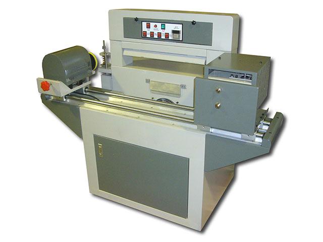 Станок Vektor для золочения и шлифовки обреза блоков S-GP530 vektor zhtj 750