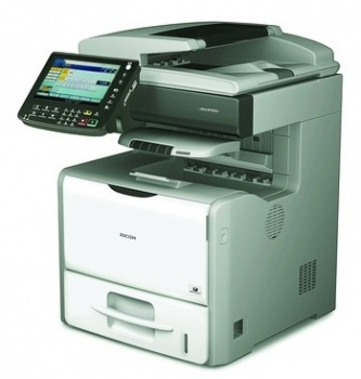 Ricoh Aficio SP 5210SF