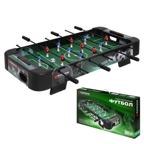 Игровой стол Настольный футбол (кикер) Fortuna FR-30
