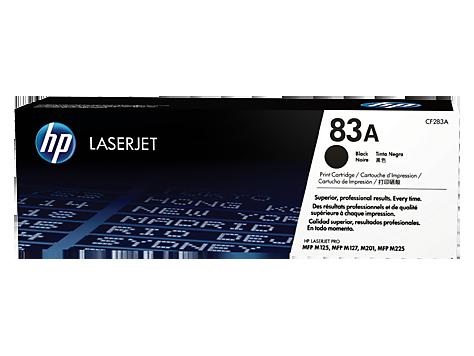 Картридж HP 83A CF283A hp cf283a