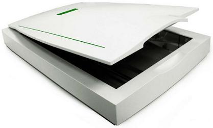 Сканер Mustek A3 600S (1230990)