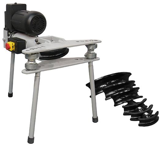 Купить Гидравлический трубогиб BlackSmith EPB-10 в официальном интернет-магазине оргтехники, банковского и полиграфического оборудования. Выгодные цены на широкий ассортимент оргтехники, банковского оборудования и полиграфического оборудования. Быстрая доставка по всей стране