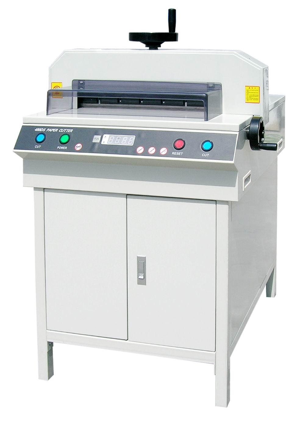 Bulros 480DFS