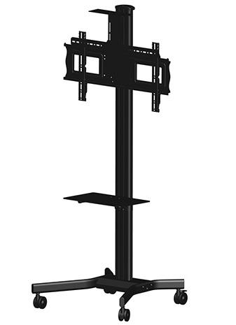 Купить Мобильная стойка для панелей и телевизоров Wize Pro MH63VC в официальном интернет-магазине оргтехники, банковского и полиграфического оборудования. Выгодные цены на широкий ассортимент оргтехники, банковского оборудования и полиграфического оборудования. Быстрая доставка по всей стране
