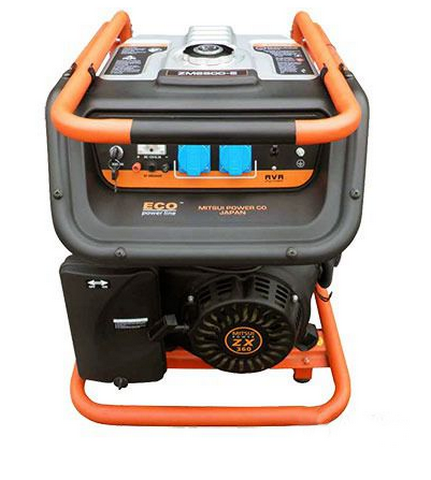 Mitsui Power ECO ZM6500E