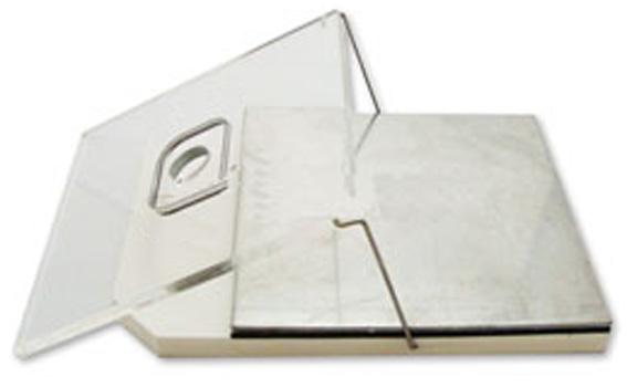 Штамп к вырубщику Vektor MultiSheet 37x37 мм