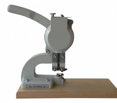 Купить Аппарат для установки люверсов Piccolo 101-06 (d 6 мм) в официальном интернет-магазине оргтехники, банковского и полиграфического оборудования. Выгодные цены на широкий ассортимент оргтехники, банковского оборудования и полиграфического оборудования. Быстрая доставка по всей стране
