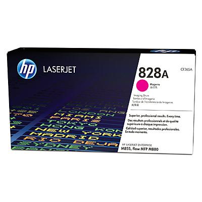 Барабан HP 828A CF365A hewlett packard hp многофункциональная лазерная аппаратура для печати копии факса сканирования