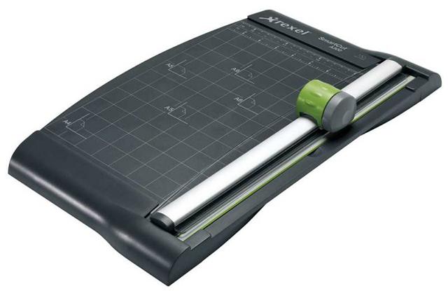 Резак для бумаги Rexel SmartCut / GBC A300