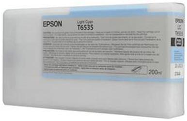 Картридж Epson C13T653500