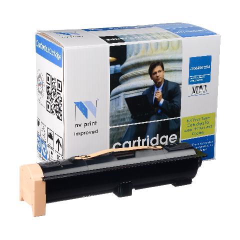 Тонер-картридж NV Print 106R01294