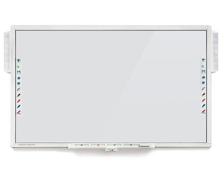 Интерактивная доска_TRIUMPH BOARD 89 MULTI Touch NEW Компания ForOffice 70876.000