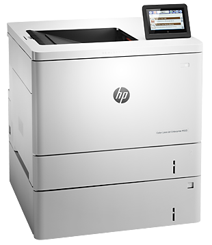 HP LaserJet Enterprise 500 color M553x (B5L26A) утюгhewlett packard hp color laserjet enterprise m750dn d3l09a