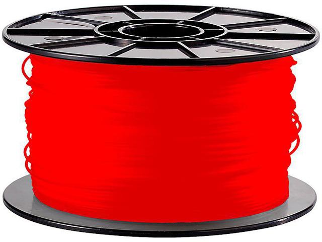 Пластик ABS красный кабель hdmi 5м vention vaa b06 b500 круглый черный