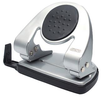 Купить Дырокол Attache 6720 до 20 лист., с линейкой, серебристый в официальном интернет-магазине оргтехники, банковского и полиграфического оборудования. Выгодные цены на широкий ассортимент оргтехники, банковского оборудования и полиграфического оборудования. Быстрая доставка по всей стране