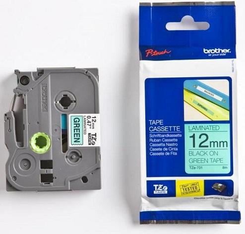 Плёнка для наклеек   TZE-731