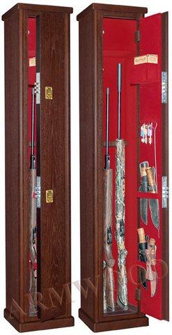 Оружейный сейф Armwood 51.074 Flock