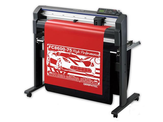 Купить Режущий плоттер Graphtec FC8600-75 в официальном интернет-магазине оргтехники, банковского и полиграфического оборудования. Выгодные цены на широкий ассортимент оргтехники, банковского оборудования и полиграфического оборудования. Быстрая доставка по всей стране