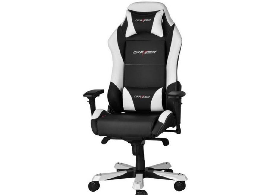 Купить Игровое компьютерное кресло DXRacer OH/-IS11/-NW в официальном интернет-магазине оргтехники, банковского и полиграфического оборудования. Выгодные цены на широкий ассортимент оргтехники, банковского оборудования и полиграфического оборудования. Быстрая доставка по всей стране
