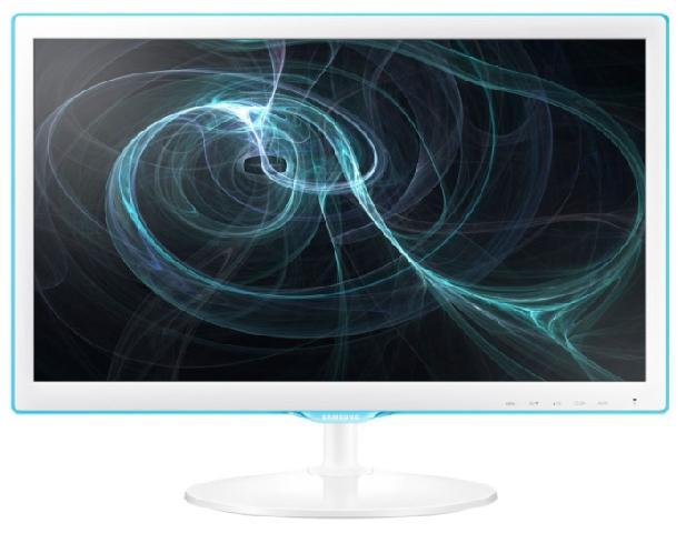 Монитор_21.5 Samsung S22D391Q (LS22D391QSX/CI)