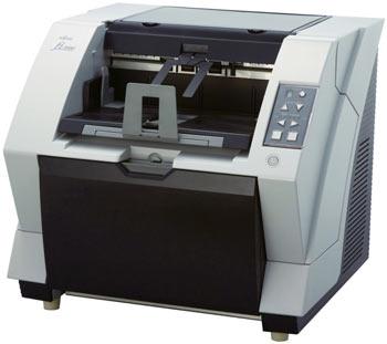 Сканер_Fujitsu fi-5950