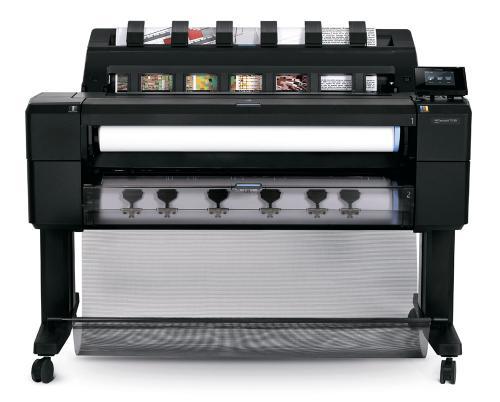 Струйный плоттер HP Designjet T1530 36 (L2Y23A)