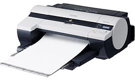 imagePROGRAF iPF500 (струйный плоттер)