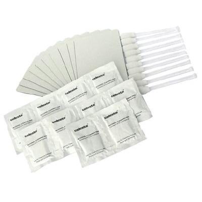 Набор чистящих тампонов DataCard 552141-002 Компания ForOffice 211.000