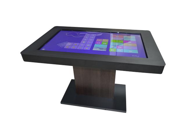 Интерактивный стол_Interactive Project Touch 46