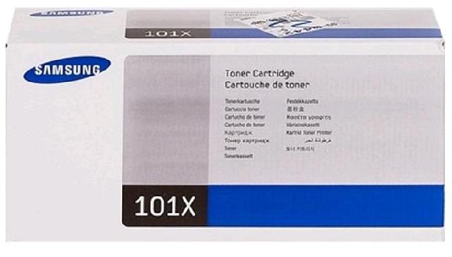 Тонер-картридж Samsung MLT-D101X/SEE