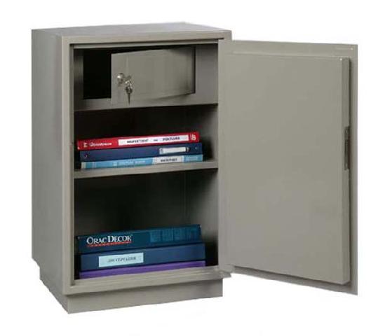 Металлический шкаф Контур КБ-012Т/КБС-012T