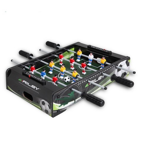 Игровой стол Настольный футбол (кикер) Riley 1.5 фт.