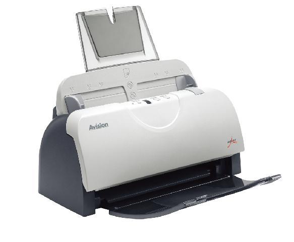 Сканер_Avision AV280