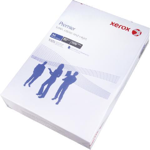 Купить Xerox Premier A4 (003R91720) в официальном интернет-магазине оргтехники, банковского и полиграфического оборудования. Выгодные цены на широкий ассортимент оргтехники, банковского оборудования и полиграфического оборудования. Быстрая доставка по всей стране