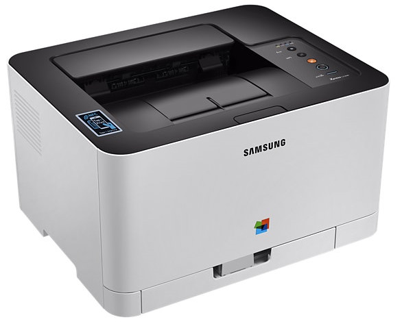 Принтер_SL-C430W