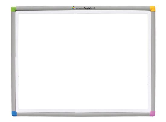 Интерактивная доска_Interwrite Touch Board 2088 Компания ForOffice 77069.000