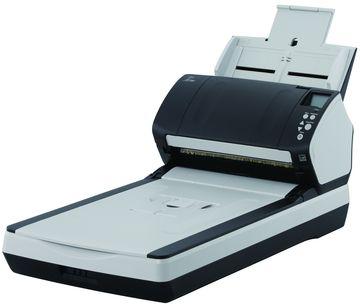 Сканер_Fujitsu fi-7280 Компания ForOffice 160085.000