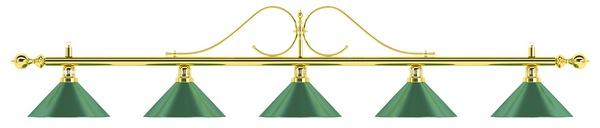 Купить Светильник Classic D35 (зеленый, 5 пл.) в официальном интернет-магазине оргтехники, банковского и полиграфического оборудования. Выгодные цены на широкий ассортимент оргтехники, банковского оборудования и полиграфического оборудования. Быстрая доставка по всей стране