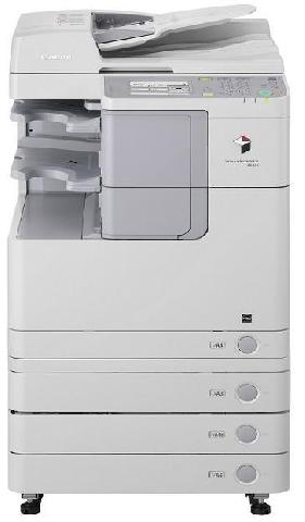 imageRUNNER 2530i (2835B008) подвесной светильник crystal lux krus sp4 bell