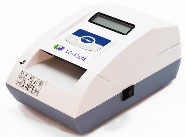 Детектор валют_LD-130M Компания ForOffice 4500.000