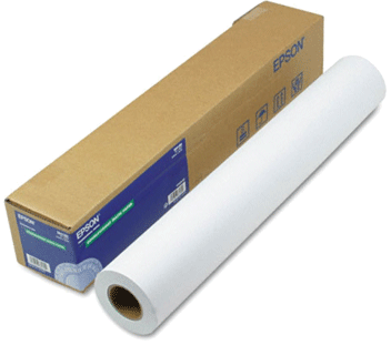 Presentation Matte Paper 24, 610мм х 25м (172 г/м2) (C13S041295)