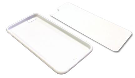 Купить Чехол для iPhone 6 из мягкого пластика белый в официальном интернет-магазине оргтехники, банковского и полиграфического оборудования. Выгодные цены на широкий ассортимент оргтехники, банковского оборудования и полиграфического оборудования. Быстрая доставка по всей стране