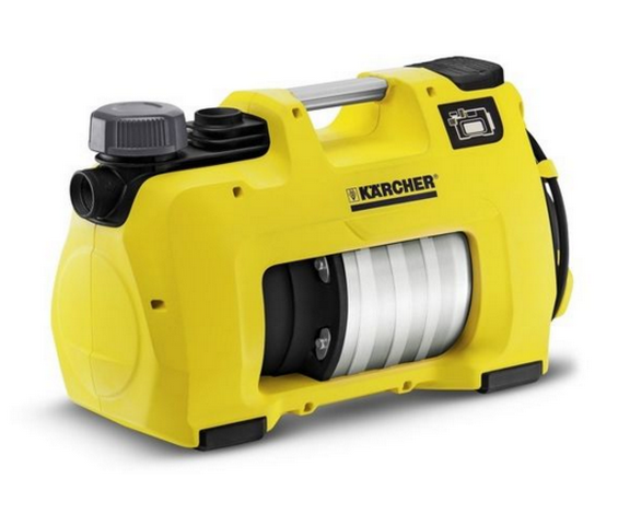 Karcher BP 5 Home Garden karcher в москве дешево