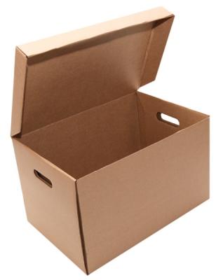 Короб архивный «Делопроизводство» 480×325×295мм Компания ForOffice 61.000