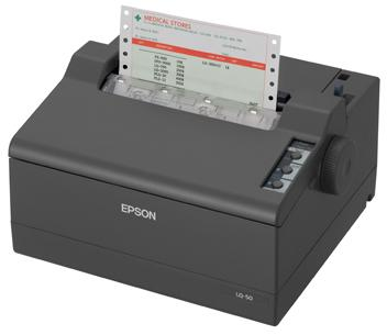 Купить LQ-50, Epson