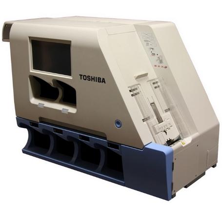 Купить Сортировщик банкнот Toshiba IBS-1000 в официальном интернет-магазине оргтехники, банковского и полиграфического оборудования. Выгодные цены на широкий ассортимент оргтехники, банковского оборудования и полиграфического оборудования. Быстрая доставка по всей стране