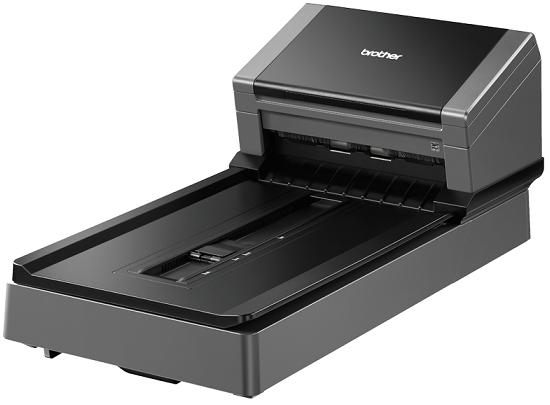 Сканер Fujitsu ScanSnap S1100i протяжный А4 600x600 dpi CIS USB PA03610-B101