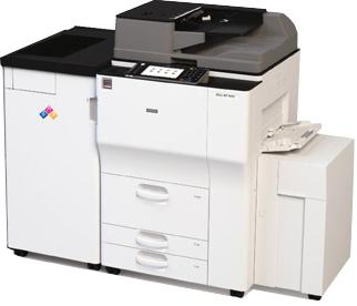 Купить Многофункциональное устройство (МФУ) Ricoh Aficio MP6002SP в официальном интернет-магазине оргтехники, банковского и полиграфического оборудования. Выгодные цены на широкий ассортимент оргтехники, банковского оборудования и полиграфического оборудования. Быстрая доставка по всей стране